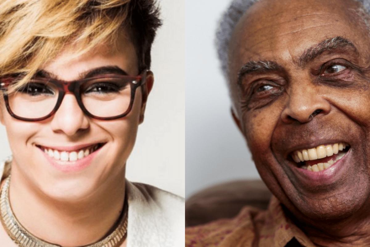 LIVES DE HOJE 10/10 – SÁBADO: Gilberto Gil, Vanessa da Mata e mais
