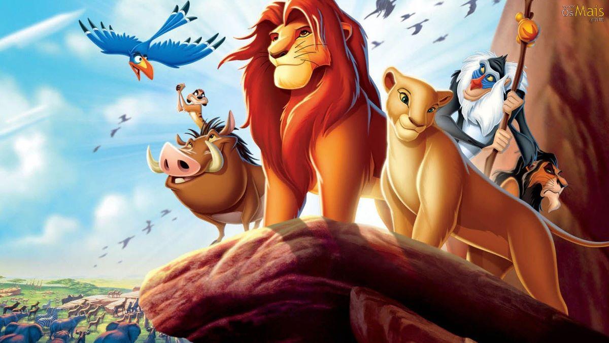 Dia das Crianças: Quais filmes da Disney mais marcaram nossas vidas