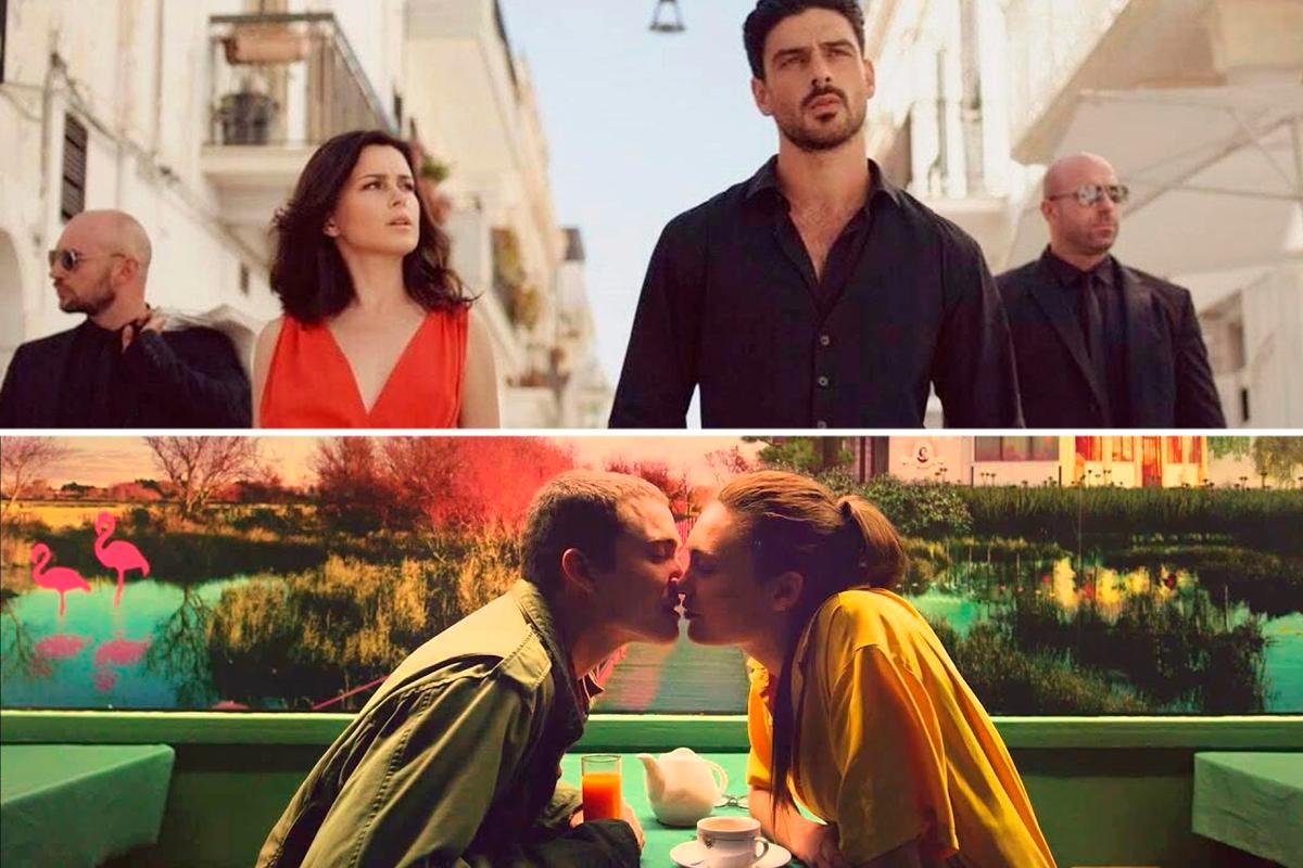Como '365 Dni', filme 'Love' mistura drama e erotismo em enredo