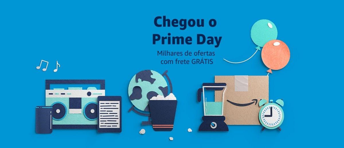Prime Day, confira as promoções dos dispositivos da Amazon Prime