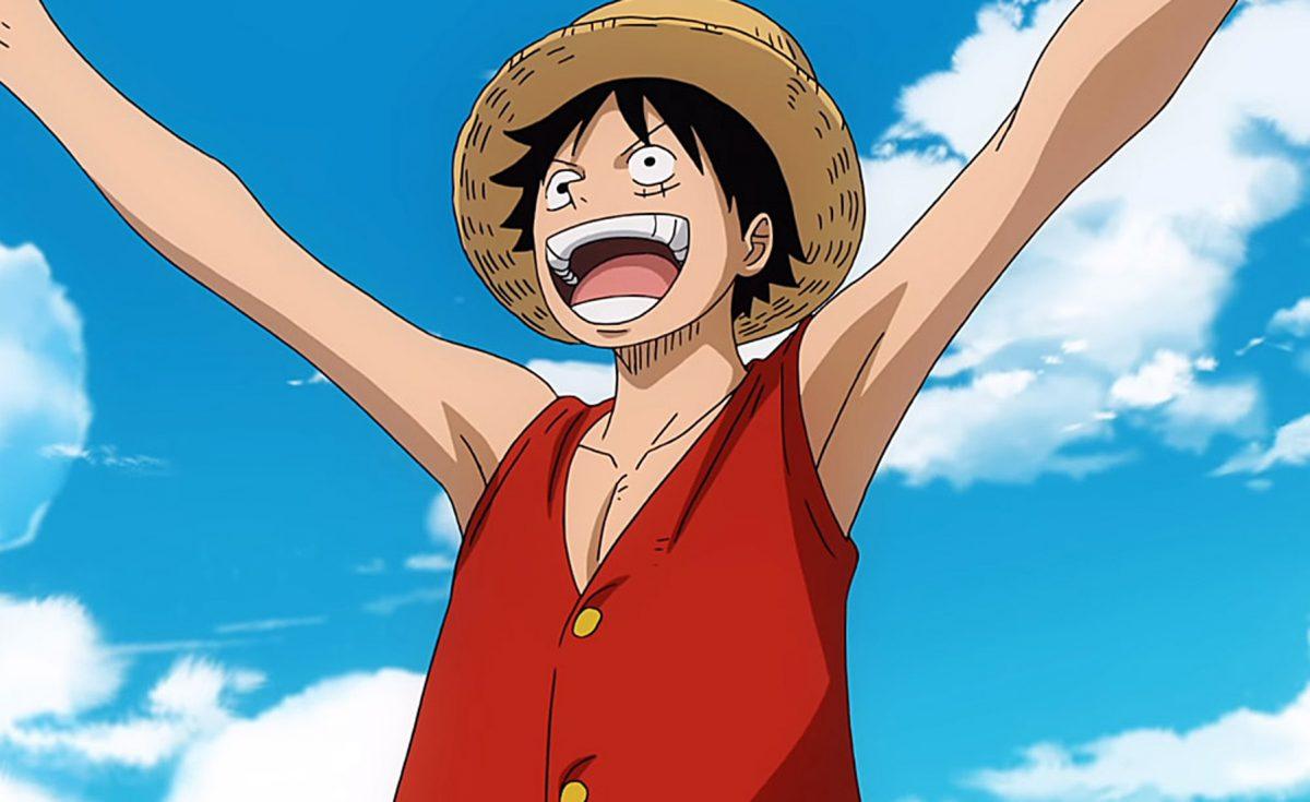 'One Piece' chega à Netflix dublado, confira o anime