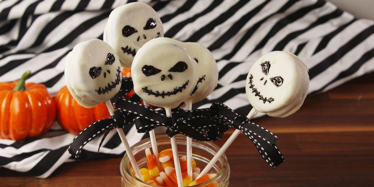 Halloween: Confira 5 receitas de doces para preparar na data