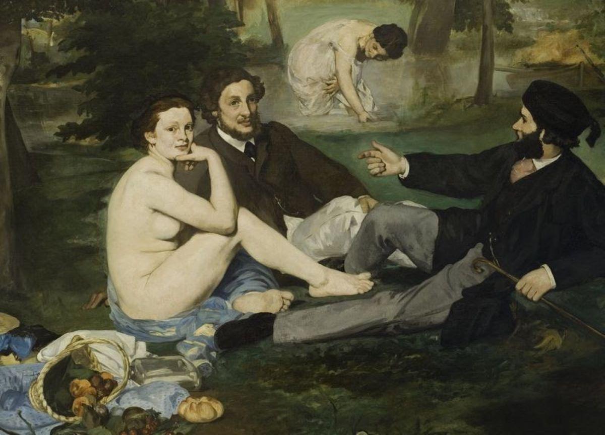 artes impressionistas