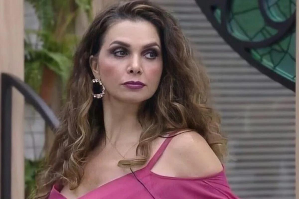 A Fazenda 12: Luiza Ambiel sai do reality com maior rejeição da temporada