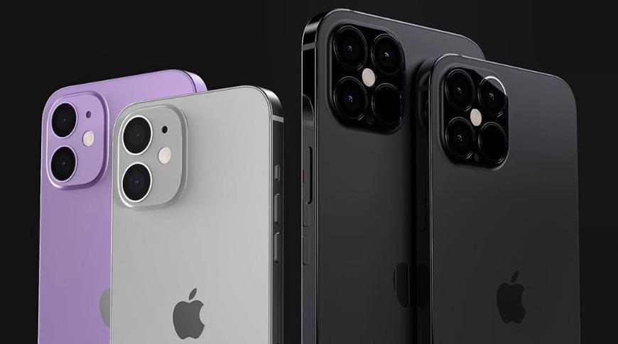iPhone 12: Apple revela seu novo modelo de smartphone