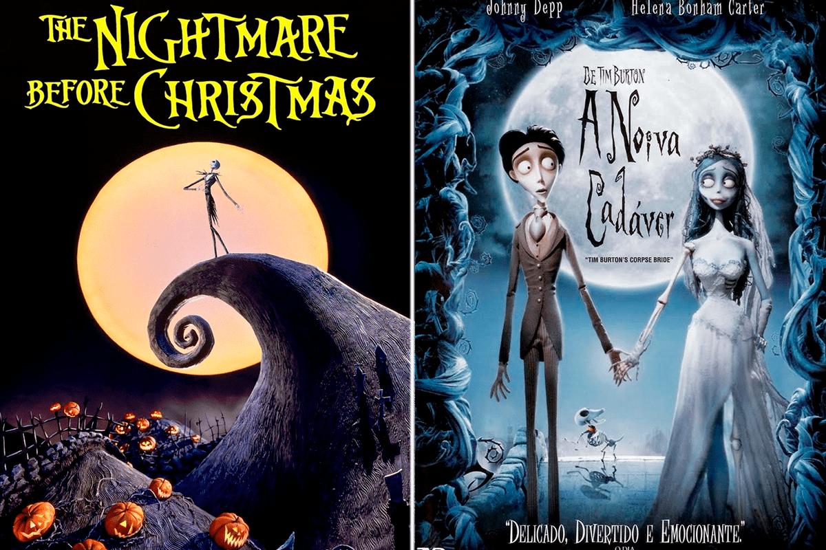 Conheça os cinco melhores filmes para assistir no Halloween