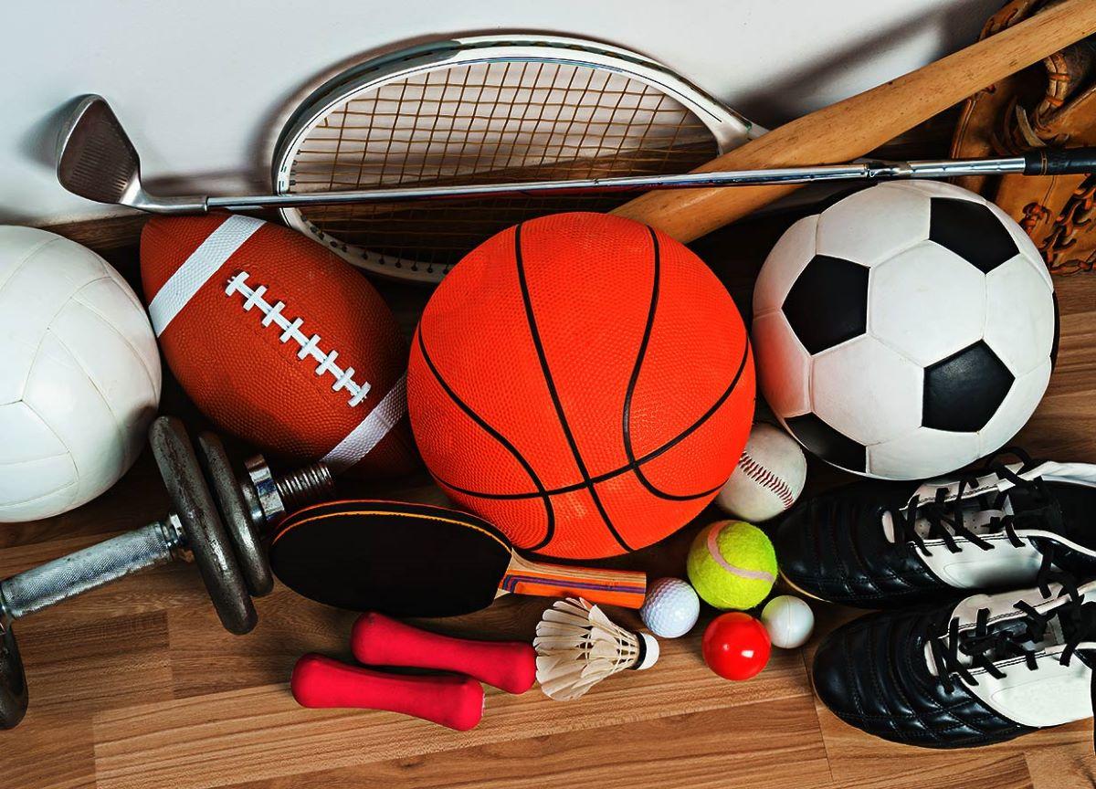 O esporte em sua origem: a tradição das competições