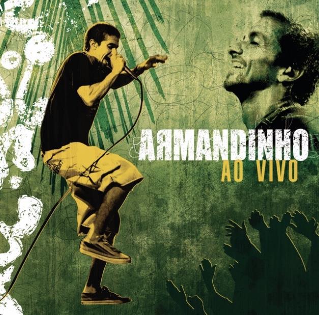 músicas Armandinho
