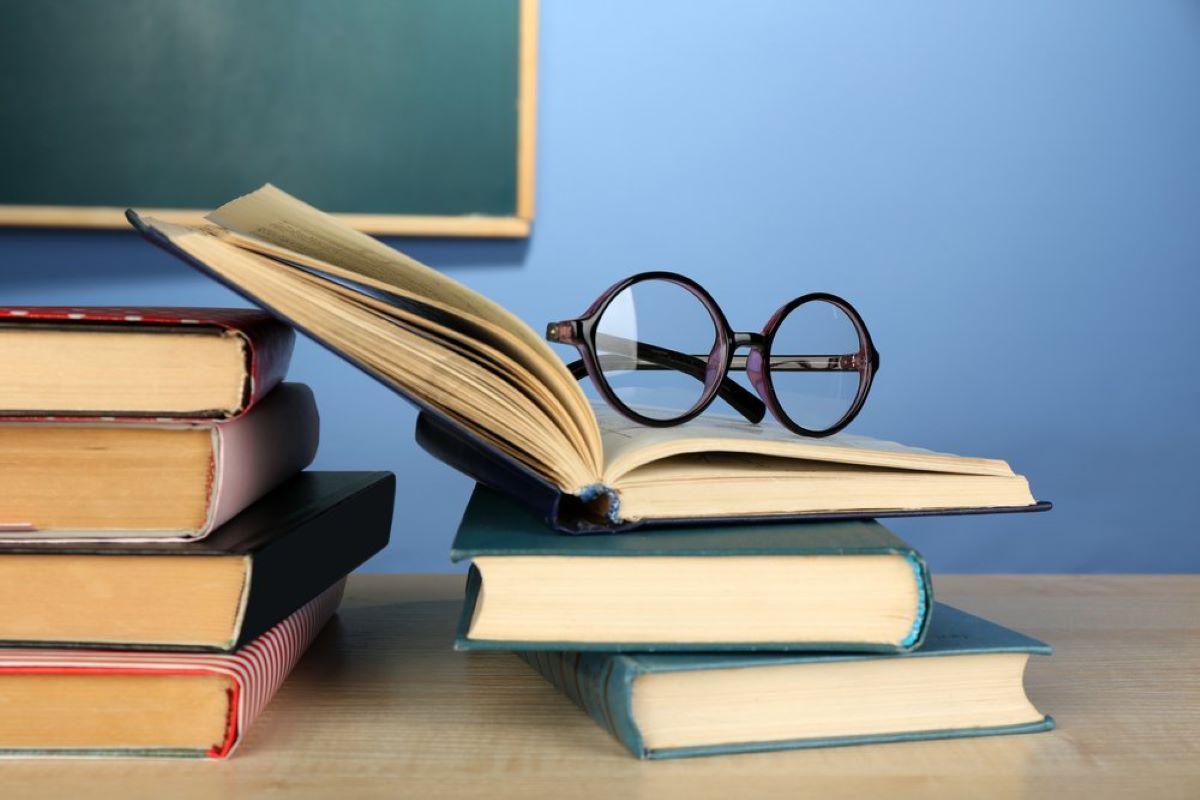 Saiba como cuidar de seus livros durante o clima úmido