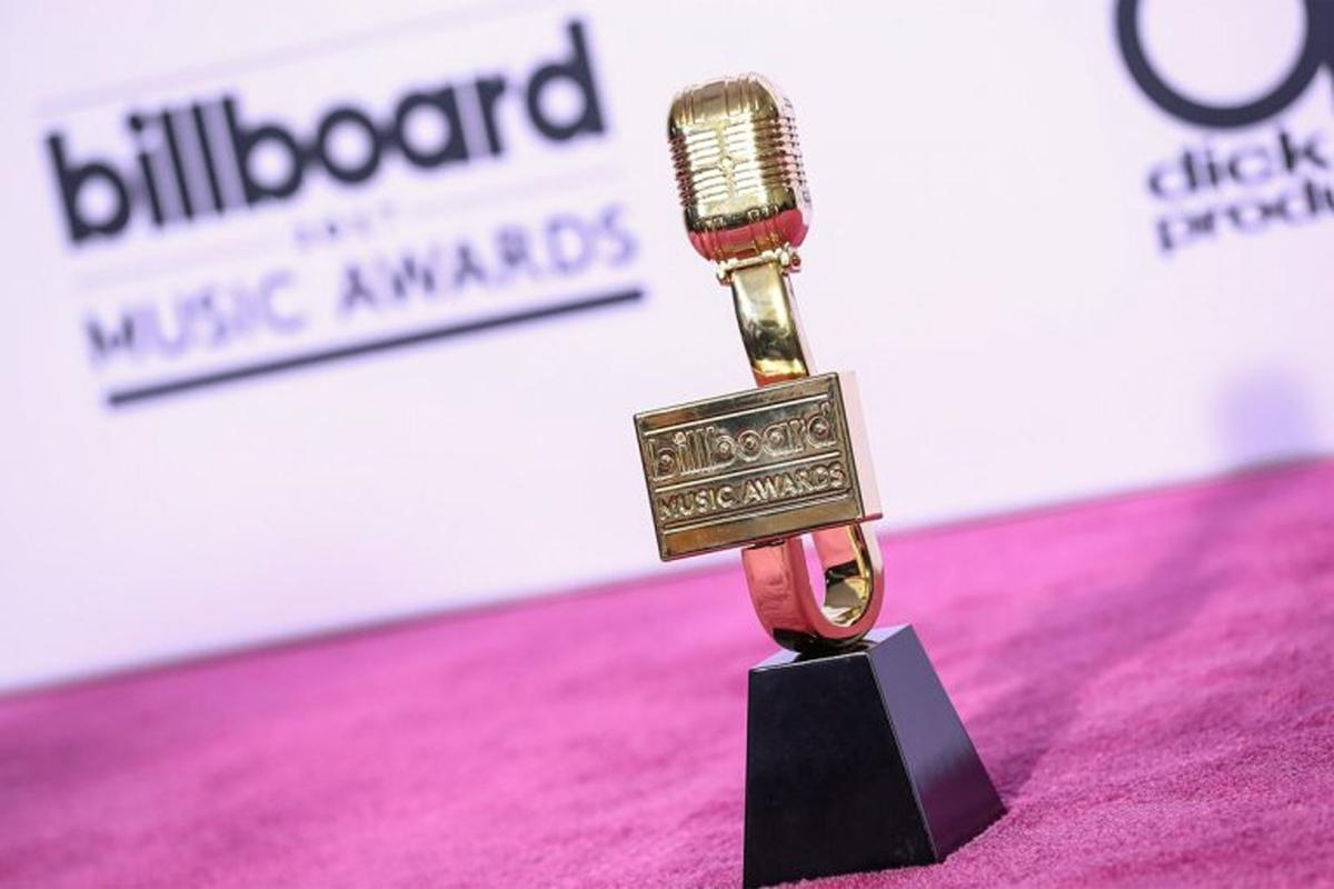 Confira os destaques da premiação da Billboard 2020