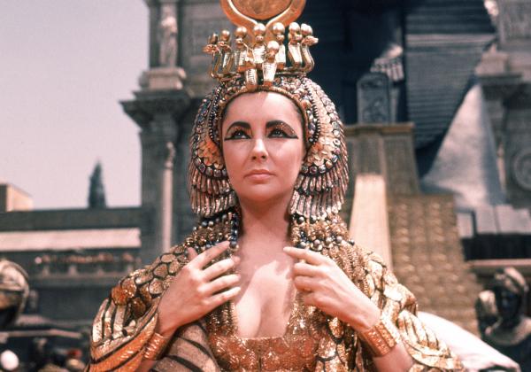 Cleópatra Gal Gadot