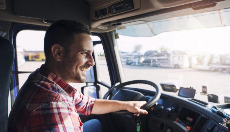 caminhoneiro autônomo
