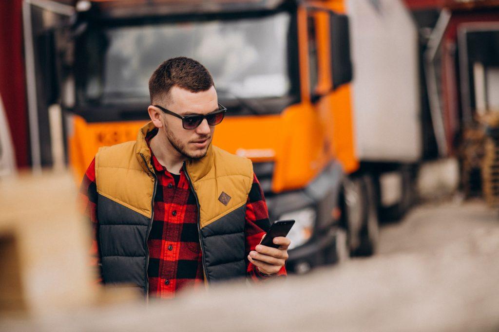 Guia para caminhoneiros iniciantes: tudo o que você precisa saber