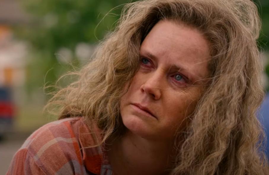 Saiba a mudança de Amy Adams para 'Era uma vez um Sonho', da Netflix