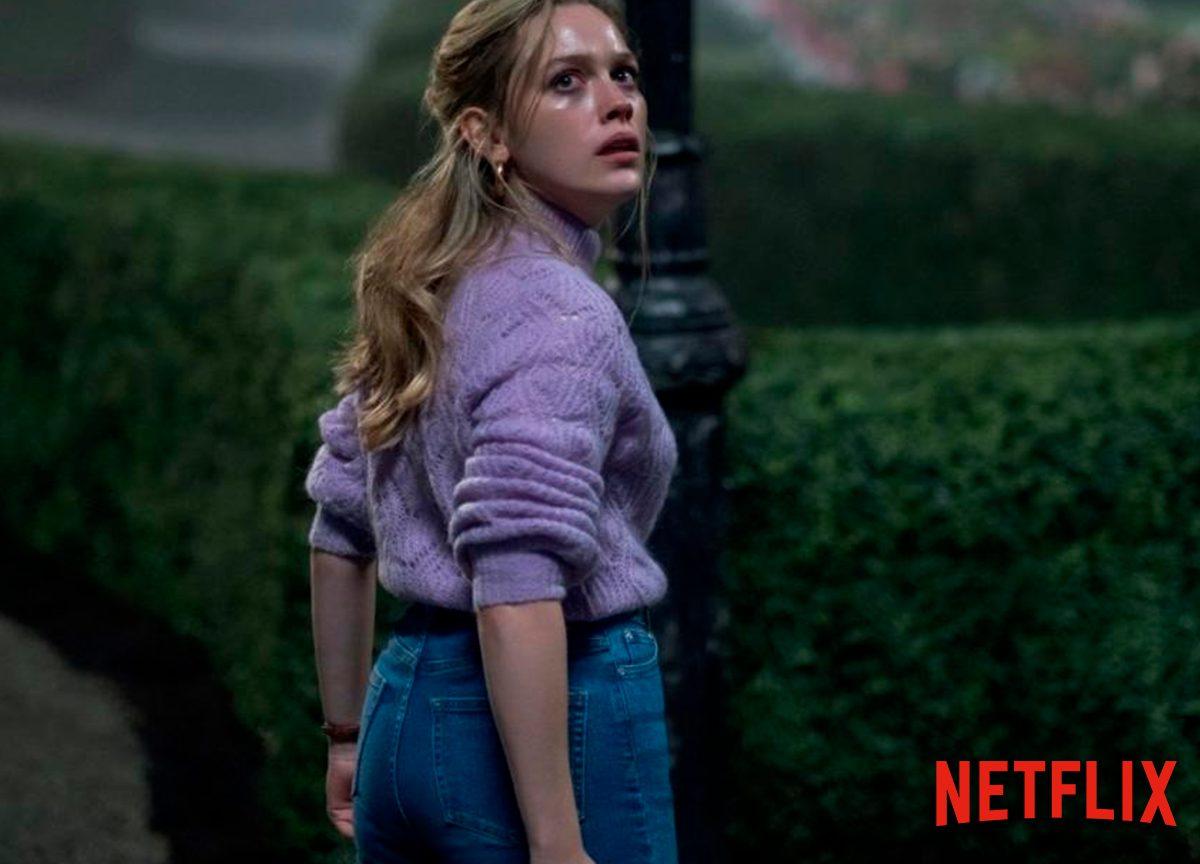 'A Maldição da Mansão Bly': fantasmas escondidos na série Netflix