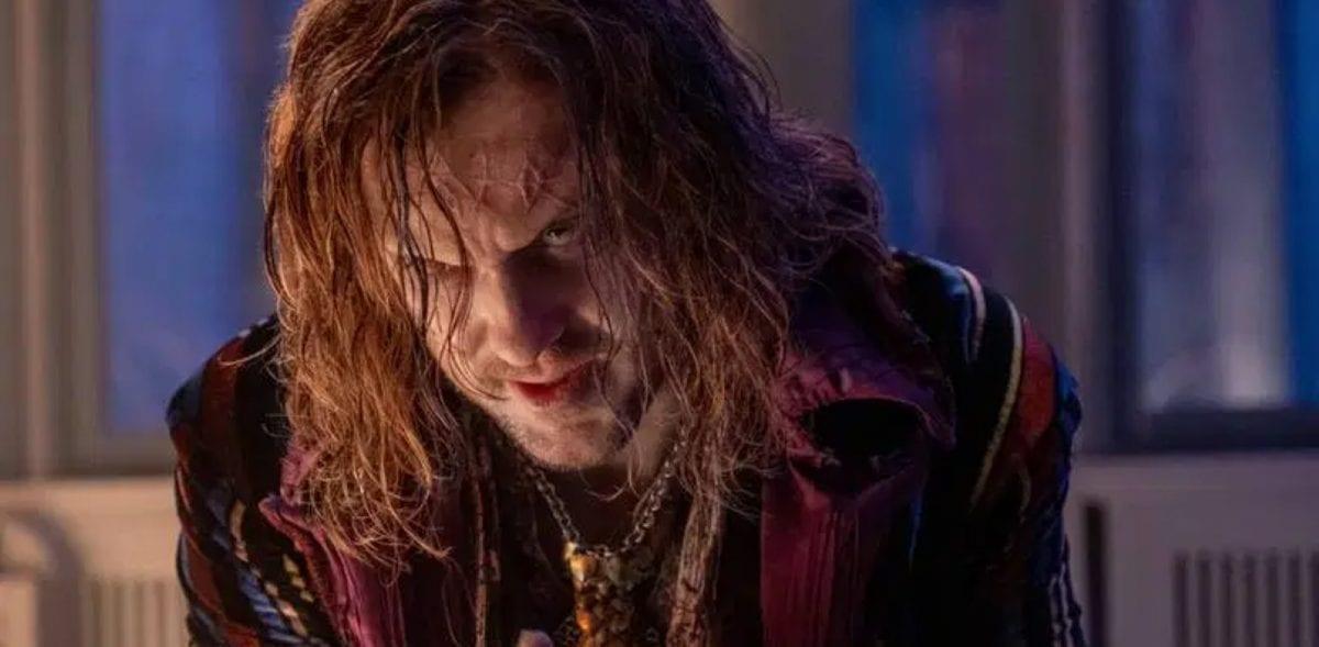Tom Felton, ator de Draco Malfoy, está em 'Manual de Caça a Monstros'