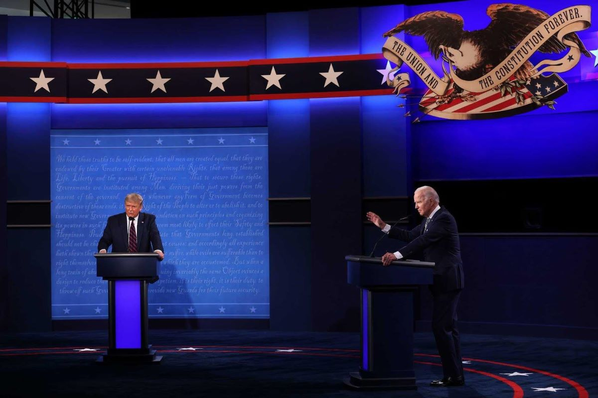 Eleição presidencial estadunidense: conheça mais sobre o processo