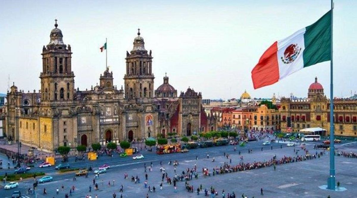 Conheça as cinco cidades mais lindas do México