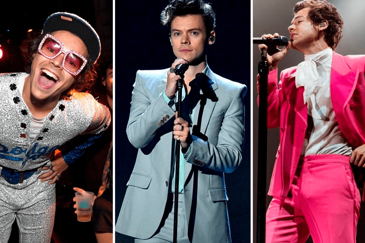 Harry Styles: Todas as vezes que o cantor fez jus ao seu nome