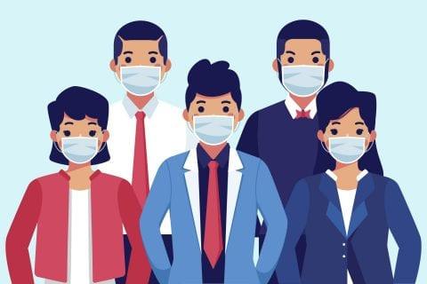 COVID-19: Pesquisadores afirmam que conceito de imunidade coletiva é perigosa. FOTO: Revista Galileu (https://revistagalileu.globo.com/Ciencia/Saude/noticia/2020/08/entenda-o-que-e-imunidade-de-rebanho-e-por-que-ela-nem-sempre-funciona.html)