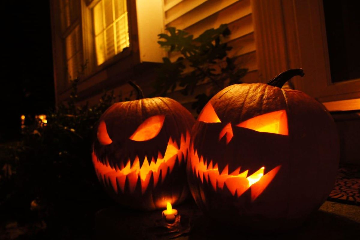 Saiba como o Halloween é comemorado ao redor do mundo