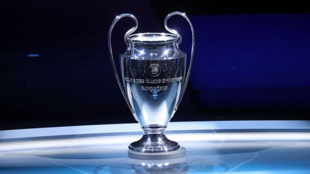 A Champions League começa nesta terça-feira: saiba tudo