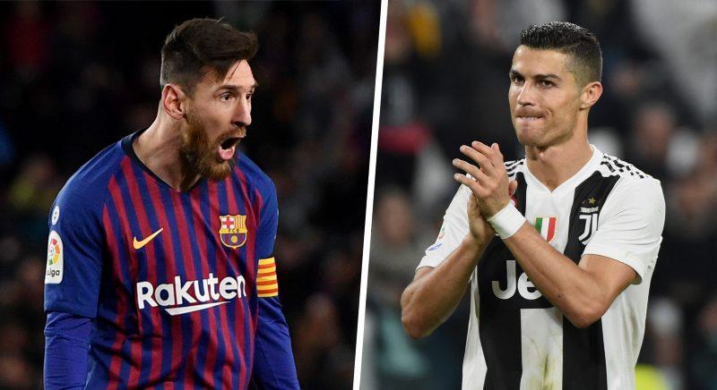 Champions League partidas