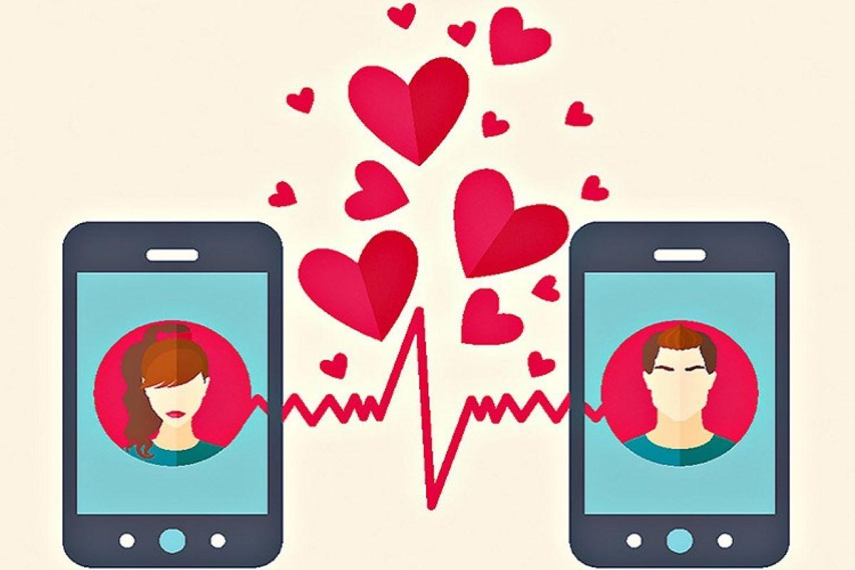 Estudo revela mudanças de comportamento nos apps de relacionamento