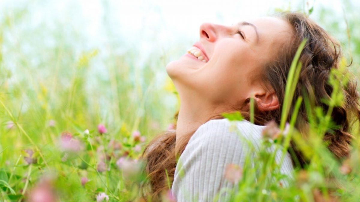 Felicidade no cotidiano