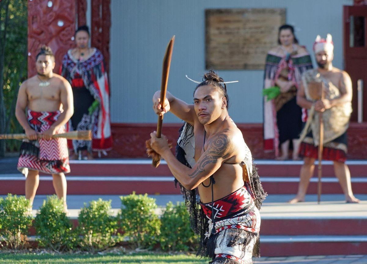 Tatuagens indígenas são uma forma de apropriação cultural