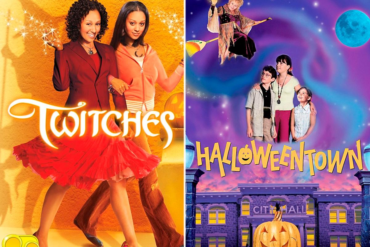 Veja 5 filmes da Disney para assistir no Halloween