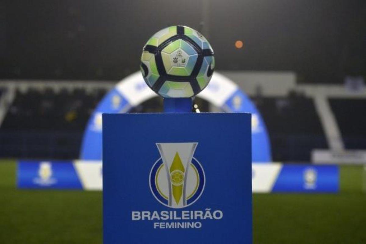 Brasileirão Feminino: Fim da 1ª fase e jogos das quartas de final