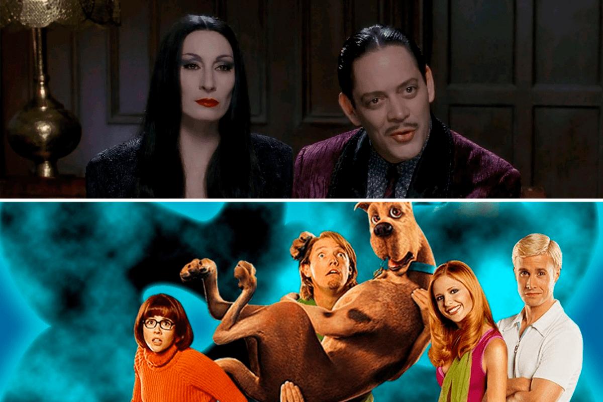 5 filmes de Halloween para quem não gosta de terror