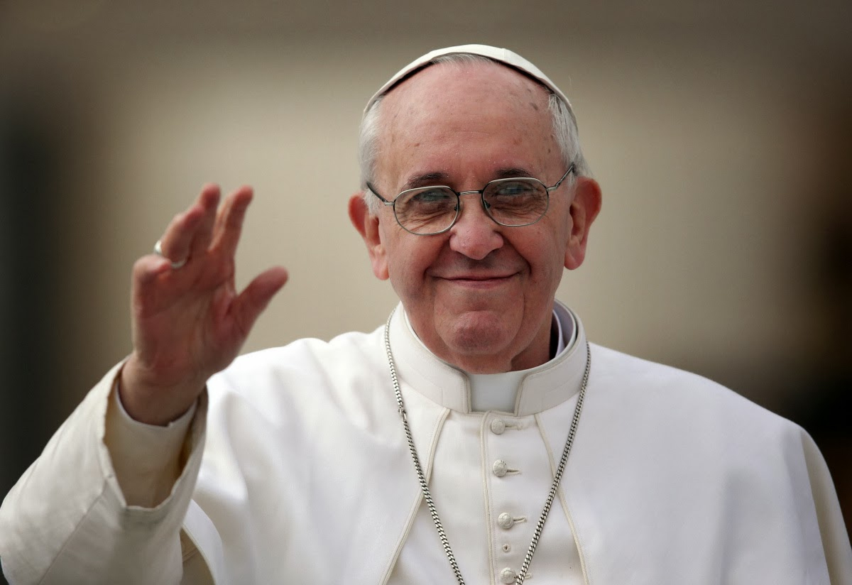 Papa Francisco e LGBT+: as ideias progressistas da figura religiosa