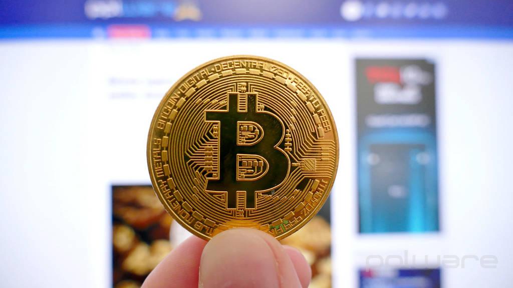 Bitcoin atinge máxima histórica em reais com uso pelo PayPal