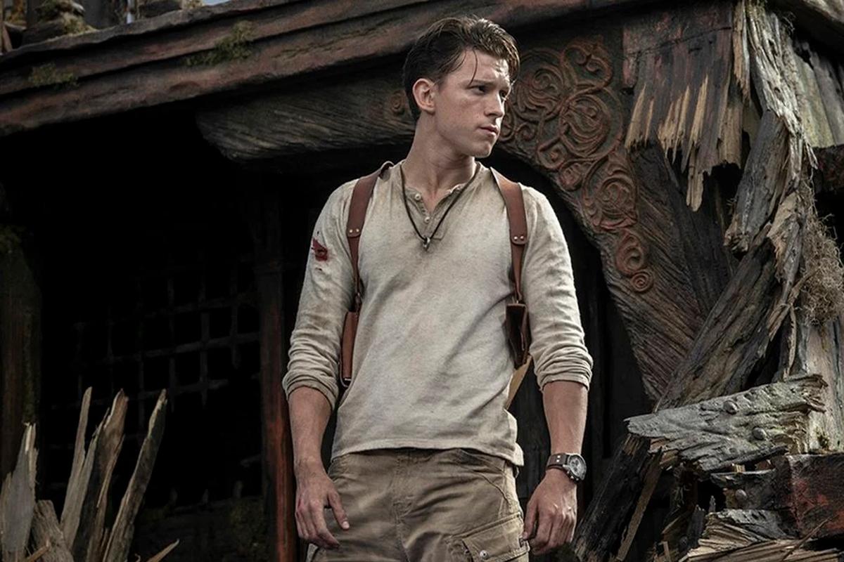'Uncharted', filme traz Tom Holland como Nathan Drake, confira