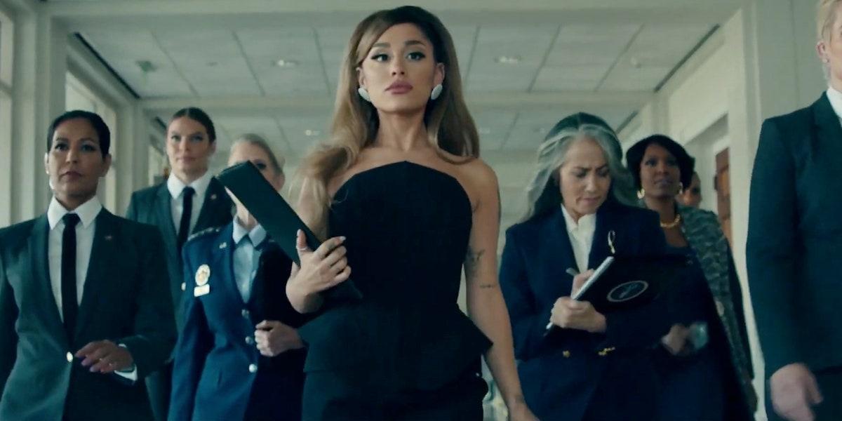 """Ariana Grande lança """"Positions"""", primeiro single do próximo álbum"""