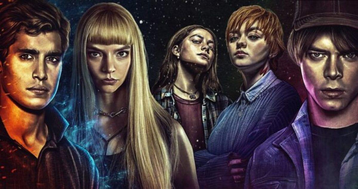 'Os Novos Mutantes' – o filme abre as portas do cinema