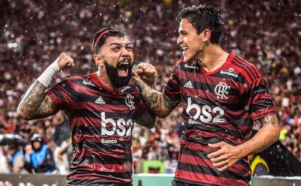 Gabigol x Pedro: Quem deve ser titular do Flamengo?