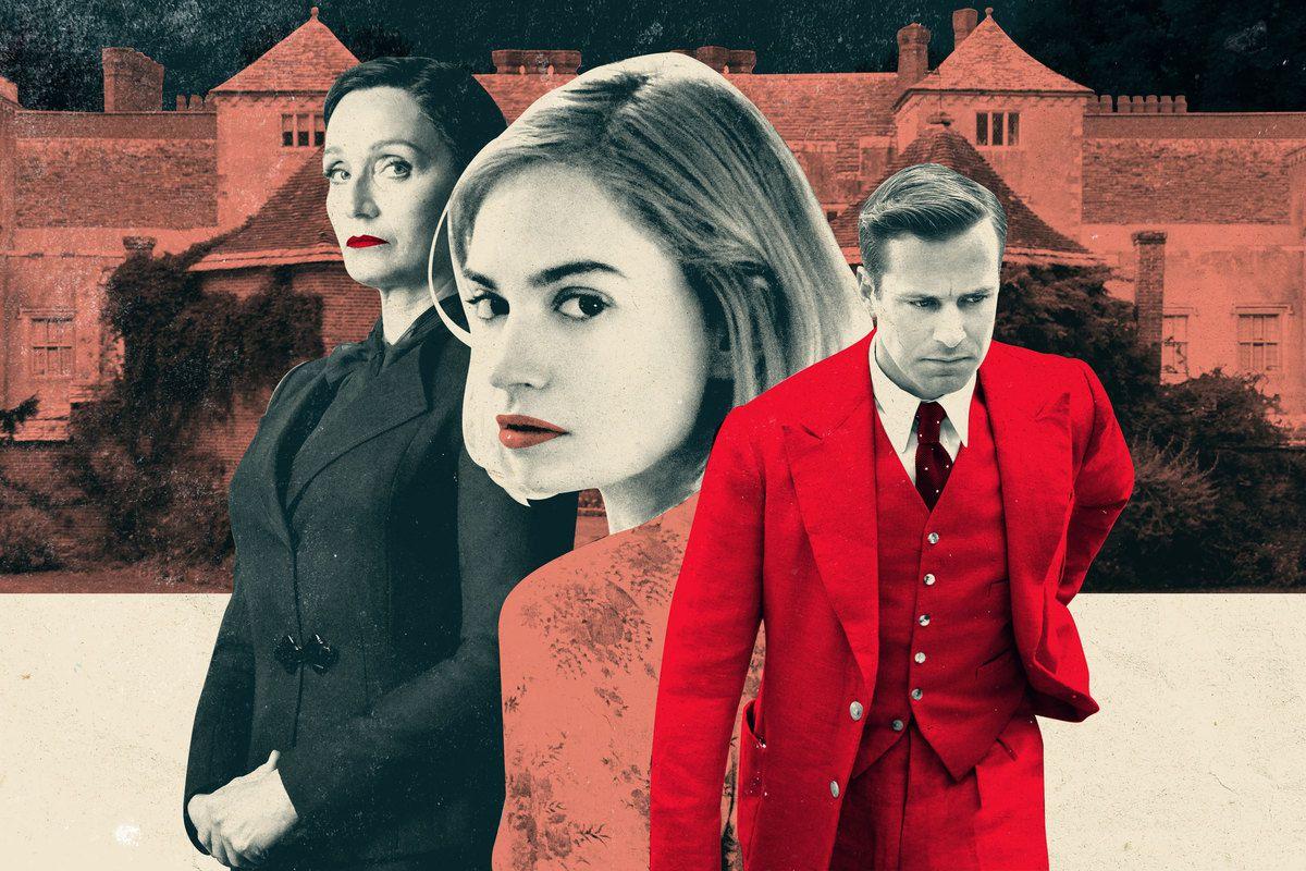 'Rebecca – A Mulher Inesquecível', da Netflix, tem grande segredo