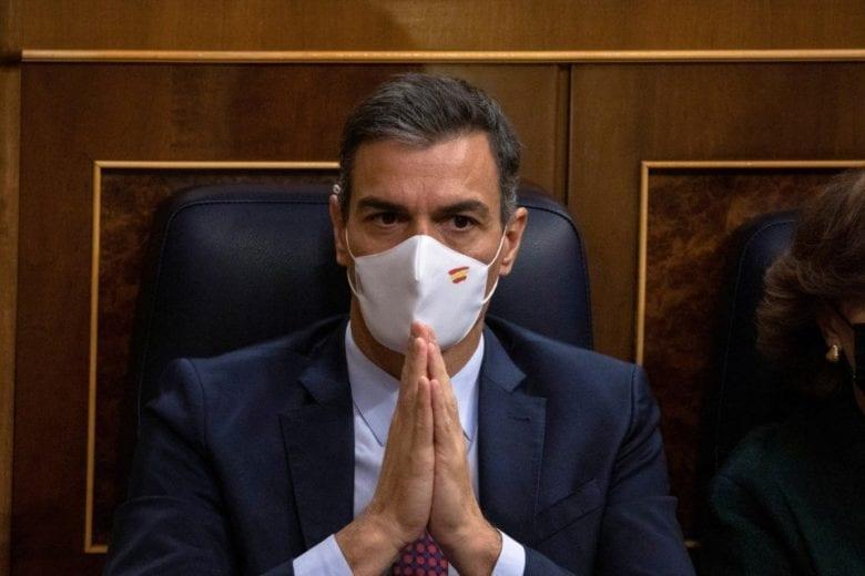 Espanha declara estado de emergência por seis meses. FOTO: Reuters