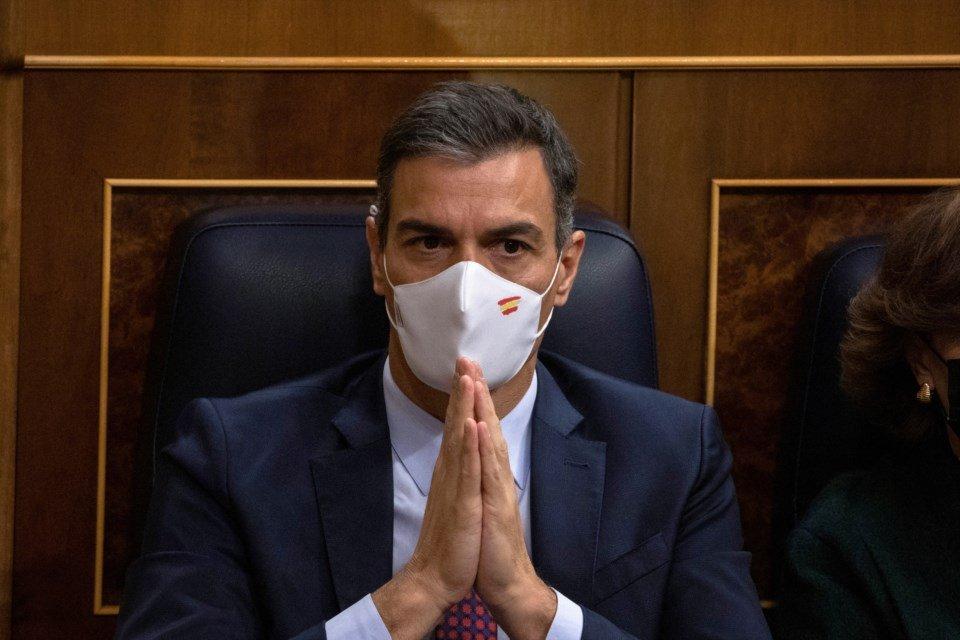 Espanha declara estado de emergência até maio de 2021