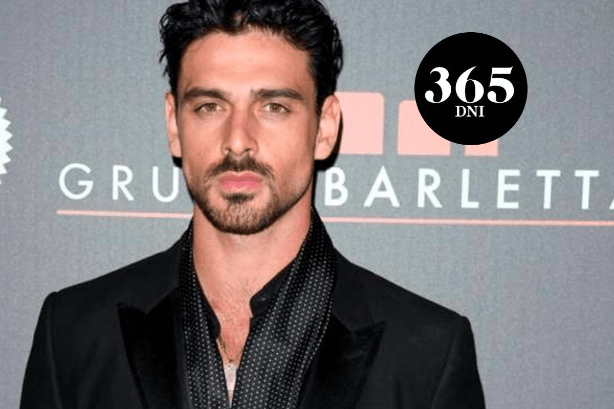 Michele Morrone, de '365 Dni', posta stories sensual e fãs comentam