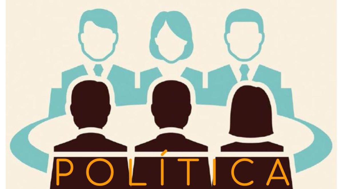 Há vida além da política