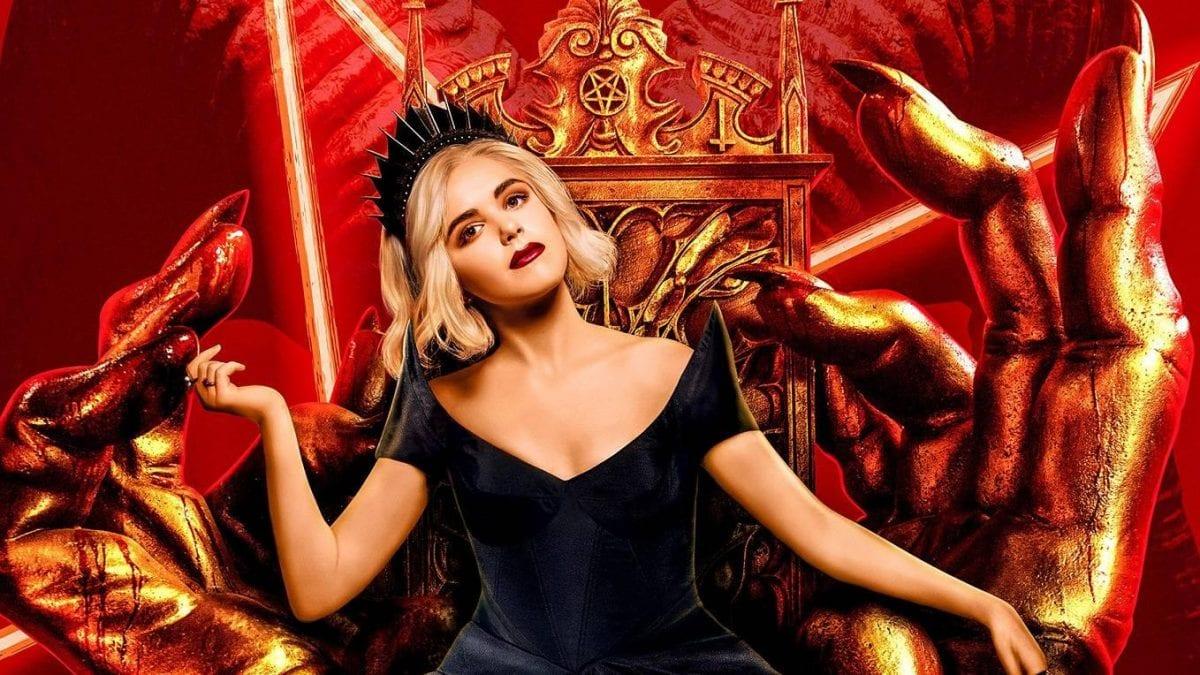 Netflix: a quarta e última temporada de Sabrina já tem data e trailer
