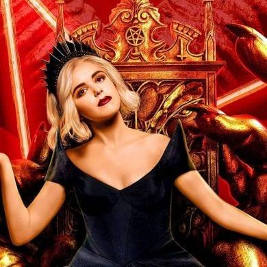 Quarta temporada de O Mundo Sombrio de Sabrina ganha trailer e data de estreia. FOTO: Netflix