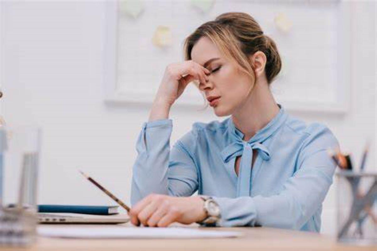 Como o estresse pode provocar problemas de saúde?