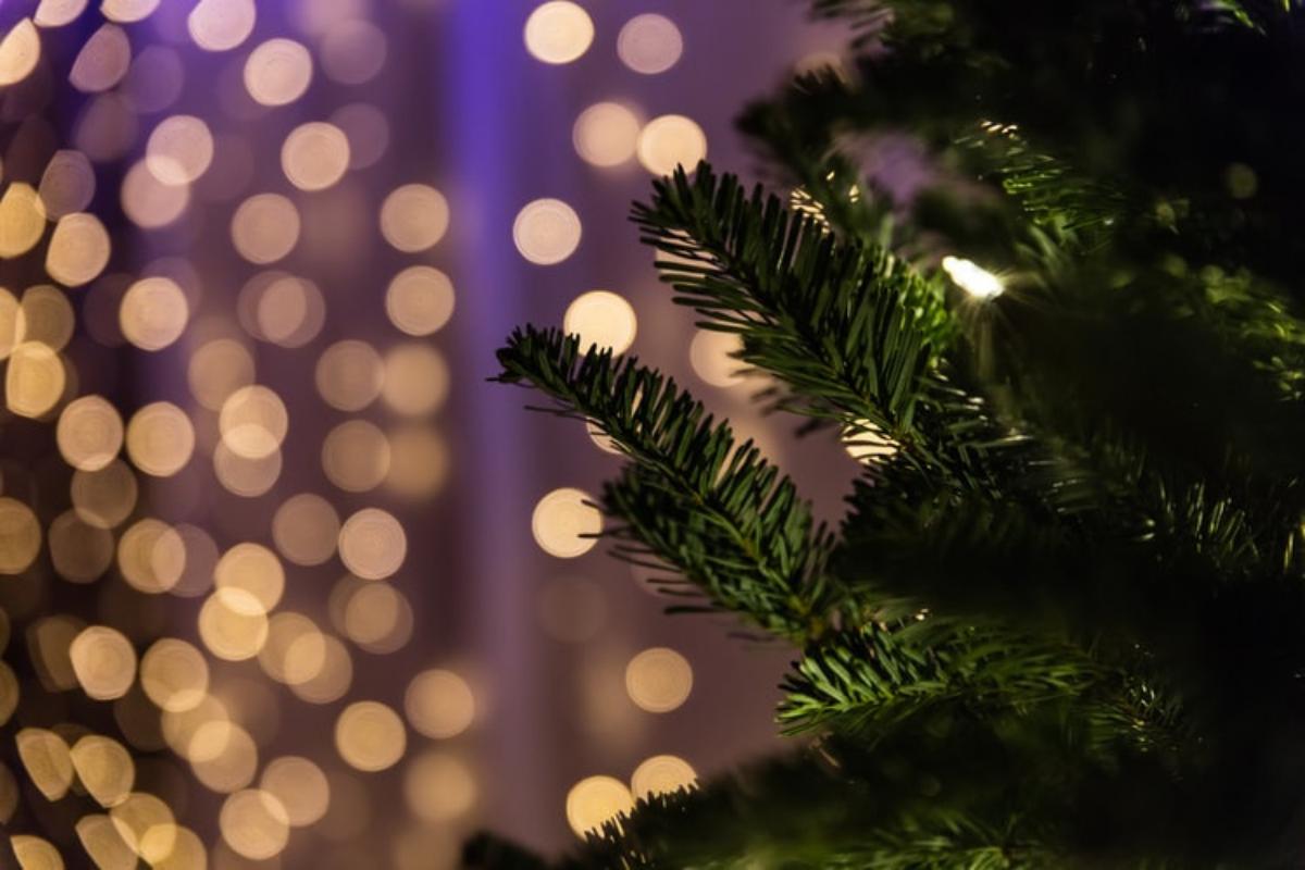 Uma linda mensagem de Natal pode ser o presente ideal para essa data festiva.