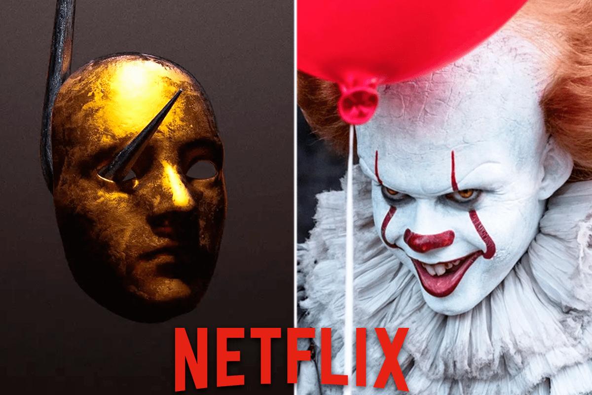 'It: A Coisa' e outros sucessos na Netflix para assistir no Halloween