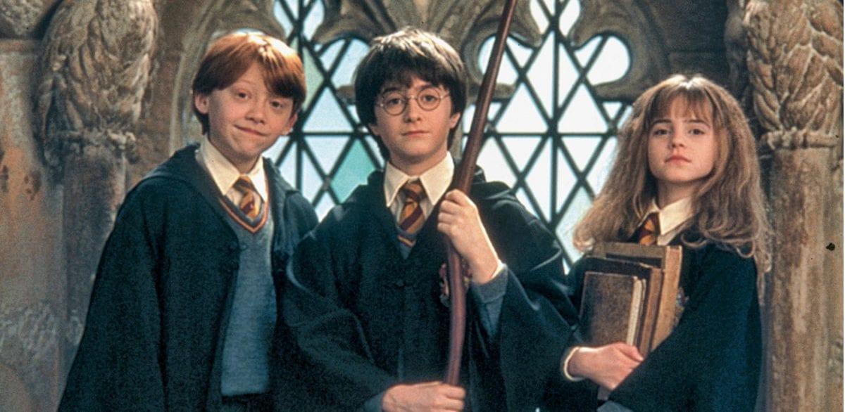 Netflix diz adeus aos filmes de 'Harry Potter'; confira